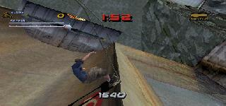 Screenshot Thumbnail / Media File 1 for Tony Hawk's Pro Skater 2 [U]